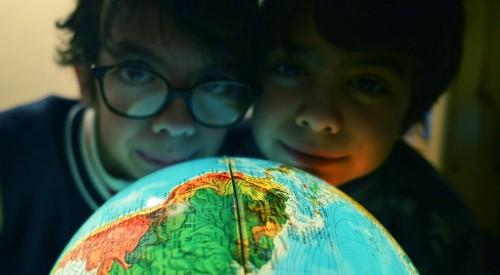 J+T globe